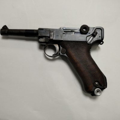 Walther P.08 (Люгер)