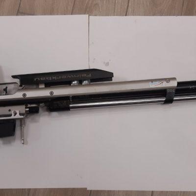 """въздушна пушка  """"Файнеркбау"""" кал.4.5мм"""