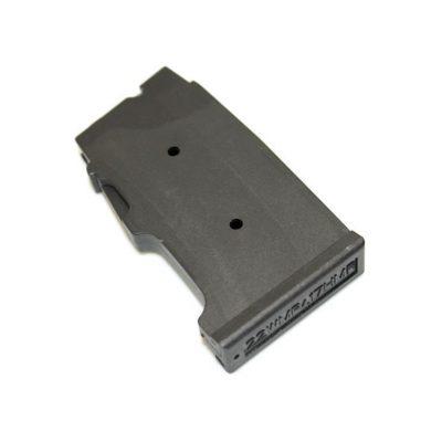Пълнител за CZ 455/512/457-кал.22WMR/17HMR, 10 заряден пластмасов.