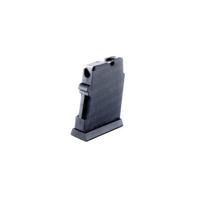 Пълнител за CZ/452/455/457/512-кал.22LR,  5 заряден пластмасов. (Копие)