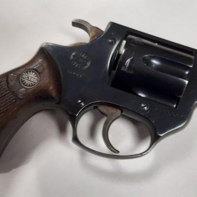 Револвер Астра мод:680 кал.38 специал