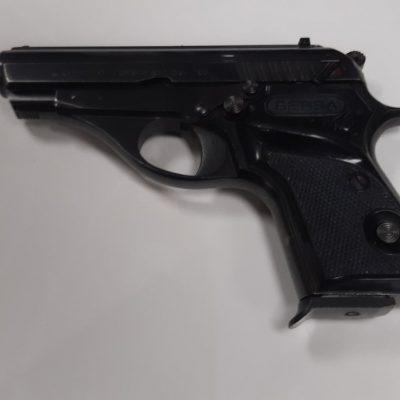 Пистолет Берса мод:844 кал:7.65