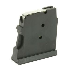 Пълнител за ZKM 455/512-кал.22WMR/17HMR, 5 заряден пластмасов.
