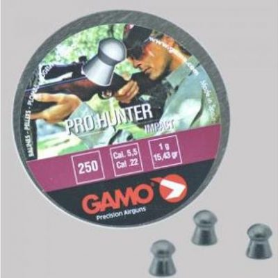 Сачми -Gamo Pro Hunter cal.5,5mm/250/бр.